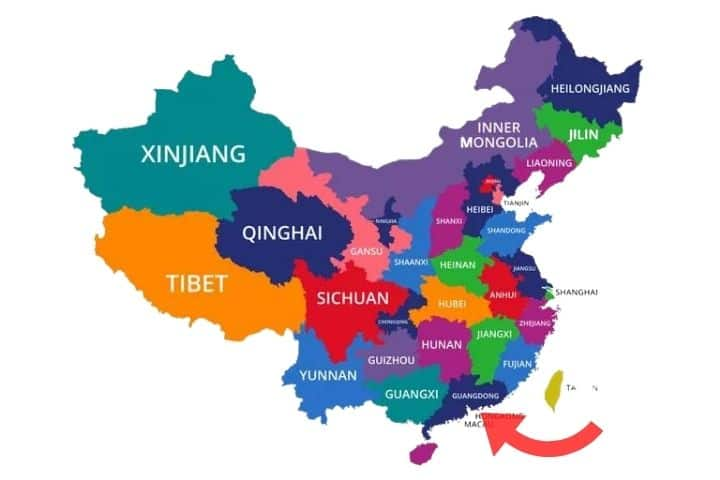 dropshipping agent in Guangdong