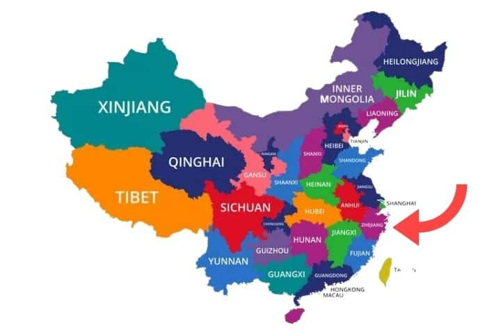 dropshipping agent in ZheJiang