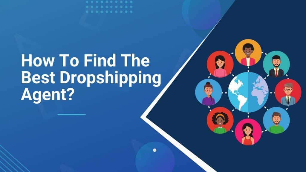 best dropshipping agent