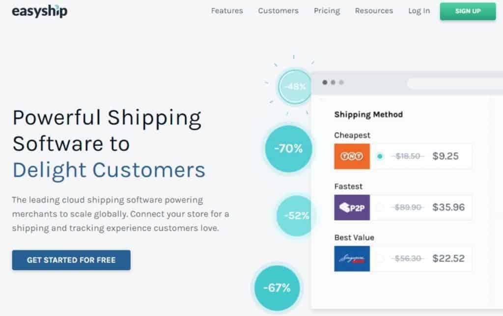 easyship-order-tracking-app